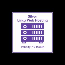 Silver Linux Web Hosting...