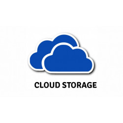 Cloud Storage 30 days